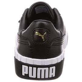 Puma Cali black/ white-black, 42