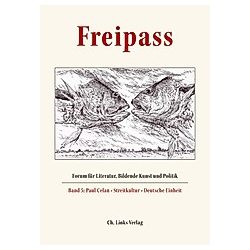Freipass - Buch