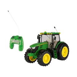 Tomy® Spielzeug-Auto Ferngesteuerter RC JD 6190R Traktor