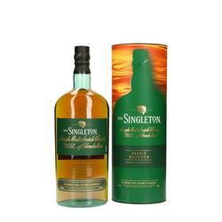 The Singleton Of Glendullan Double Matured Whisky 1,0L (40% Vol.)