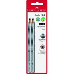 Bleistift Jumbo Grip B VE=2 Stück