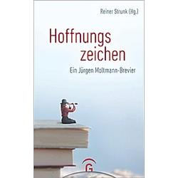 Hoffnungszeichen - Buch