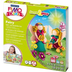 STAEDTLER Knete FIMO kids Form & Play Fee