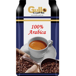 Gullo Kaffee Classico Italiano ganze Bohnen 1.000 g/Pack. 1kg