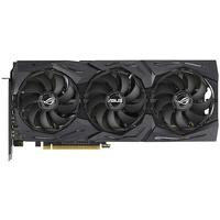 Asus ROG Strix GeForce GTX 1660 Ti OC 6GB GDDR6 1500MHz (90YV0CQ0-M0NA00)