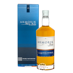 Armorik Double Maturation Whisky Breton
