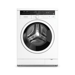 Grundig GWD 8546 Steam Waschtrockner - Weiß