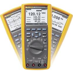 Fluke 289/EUR Hand-Multimeter digital Grafik-Display, Datenlogger CAT III 1000 V, CAT IV 600V Anzeig