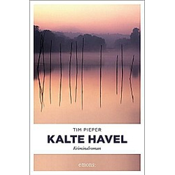 Kalte Havel. Tim Pieper  - Buch