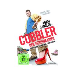 Cobbler DVD