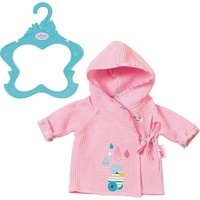 Zapf Creation Baby born Bademantel (824665)