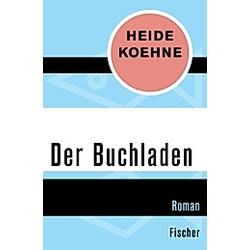 Der Buchladen. Heide Koehne  - Buch