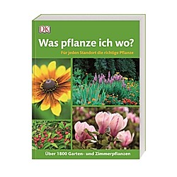 Was pflanze ich wo?. Roy Lancaster  - Buch