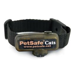 Unsichtbarer Katzenzaun »Pet Safe« Zusatz Katzenhalsband · 54g