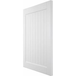 OPTIFIT Frontblende Cara, Tür für teilintegierbaren Geschirrspüler 60 cm