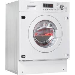 Einbauwaschtrockner V654 V6540X1, 7 kg / 4 kg, 1400 U/Min, Waschtrockner, 47442212-0 weiß weiß