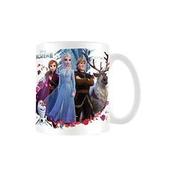 Spielfigur Frozen 2 Tasse - Gruppe