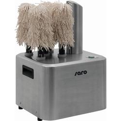 SARO Elektrische Gläserpoliermaschine Modell GPM-5 175-1600