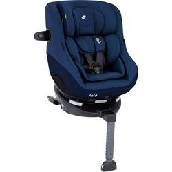 Joie Autokindersitz Auto-Kindersitz Spin 360, Navy Blazer blau