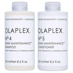 Olaplex Set - Shampoo No. 4 + Conditioner No. 5