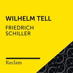 Schiller: Wilhelm Tell als Hörbuch Download von Friedrich Schiller