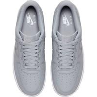 Nike Men's Air Force 1 '07 light grey/ white, 47.5