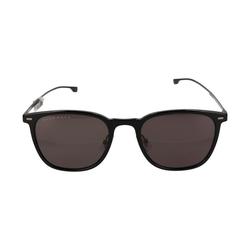 Hugo Boss Home Sonnenbrille Sonnenbrille 0974/S 807IR schwarz UV-Filter: 3
