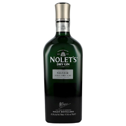 Nolets Dry Gin Silver 0,7L