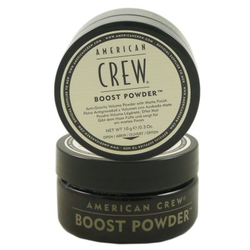 American Crew Classic Styling Boost Powder 10 g Haarverdichtung