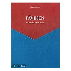 Fäviken: 4015 Days, Beginning to End