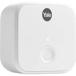 YALE Connect WLAN-Bridge 05/401C00/WH Zentrale Bluetooth-fähig