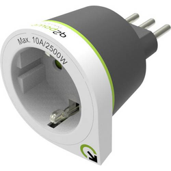 Q2 Power 1.200140 Reiseadapter