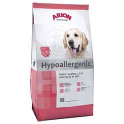 (4,76 EUR/kg) Arion Health & Care Hypoallergenic 12 kg