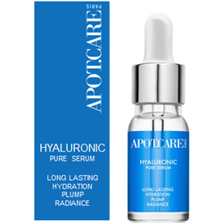 APOT.CARE Pure Serum Hyaluronic 10 ml
