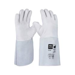 Schweißerschutzhandschuh ARGON, Größe 10 VPE: 12