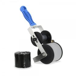 Individualisierter Rollstempel (260x50 mm)