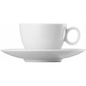 Thomas 11900-800001-29191 Set 2 Espressotassen Loft Weiss