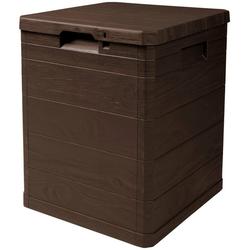 ONDIS24 Kissenbox Madera Mini, Selbstmontage inkl. Aufbauanleitung