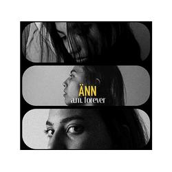 Änn - A.M.Forever (CD)