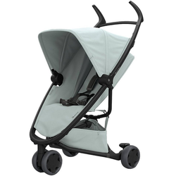 Quinny Kinder-Buggy Buggy Zapp Xpress, all red grau