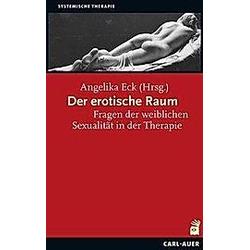 Der erotische Raum - Buch