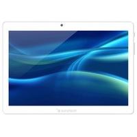 Sunstech TAB1081 10,1 32 GB Wi-Fi silber/weiß