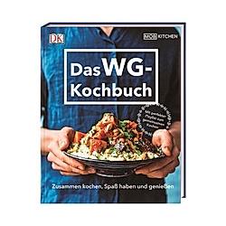 Das WG-Kochbuch