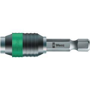 889/4/1 K Rapidaptor Universalhalter, 1/4 Zoll x 50 mm x 1/4 Zoll, Wera 05052502001