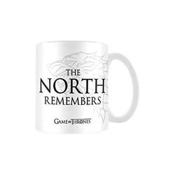 Spielfigur Game of Thrones Tasse - The North Remembers
