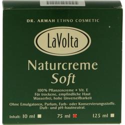 LAVOLTA Shea Naturcreme soft