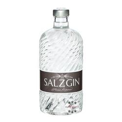 Zu Plun Salz Gin