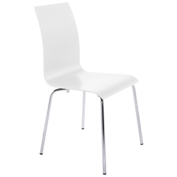 Kokoon Design Chair White