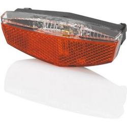 LED Akkurücklicht für Gepäckträger CL-R19