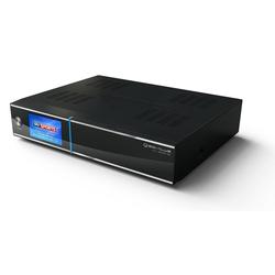 Gigablue GigaBlue UHD Quad 4K CI 2x DVB-S2 FBC Twin Linux Satellitenreceiver